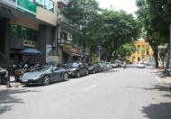 Bán nhà mặt phố Ngô Quyền, Hoàn Kiếm 665m2, mặt tiền 22m, 346 tỷ