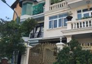Bán gấp nhà MT Lý Thái Tổ đối diện bệnh viện Nhi Đồng 1, Quận 10. DT: 5x34m, giá chỉ 36.9 tỷ