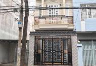 Bán gấp nhà 1 trệt, 1 lầu, mặt tiền đường Tú Xương, KDC Hồng Phát, giá 3.599 tỷ