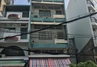 Bán nhà mặt tiền Lý Thái Tổ, Quận 10. DT 52,5m2