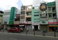 Bán nhà mặt tiền Lê Hồng Phong, Quận 10. DT 3,7x18m