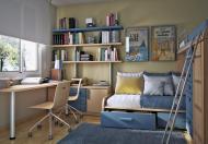 Cho thuê gấp căn hộ 536 Minh Khai, đủ đồ, giá 10 triệu/tháng, LH 0913365083