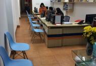 Cho thuê văn phòng tại ngõ 74 Huỳnh Thúc Kháng, bãi đỗ xe rộng rãi, 10 triệu/tháng