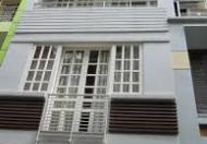 Cần bán nhà mới, rất đẹp, HXH Bạch Đằng, P.2, DT: 4x20m, CN: 80m2. Giá: 10.5 tỷ TL