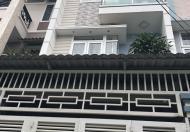 Bán nhanh HXH Lê Quang Định, p24, Bình Thạnh, 4.1x15m, giá 5.6 tỷ