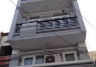 Bán nhà 2 mặt tiền nội bộ 4x16m Đặng Thùy Trâm, P13, Bình Thạnh