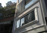 Xuất cảnh bán gấp nhà hẻm 4,5m Lê Tự Tài, Phú Nhuận, 4.9m x 8.5m