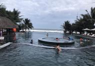 Đất nền biệt nghỉ dưỡng, ven biển, xã La Gi, gần Vũng Tàu, 450tr/1000m2, SHR