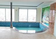 Mặt phố Vũ Phạm Hàm spa, học viên tóc, phòng khám 170m2 x 4 tầng, MT 6m