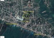 Bán đất nền dự án tại xã Thanh Phước, Gò Dầu, Tây Ninh
