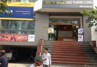 Cho thuê MBKD cực đẹp phố Hoàng Cầu, ngã ba giao Mai Anh Tuấn, 120m2, 80 triệu/tháng