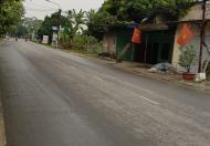 Bán 204m2 đất mặt đường 208, Vĩnh Khê, An Đồng, An Dương, Hải Phòng. Giá 15 tr/m2