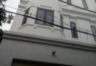Bán nhà mới 1 trệt, 3 lầu Nguyễn Thượng Hiền, phường 5, Bình Thạnh, giá 6.5 tỷ