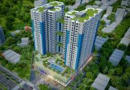 Chính chủ bán căn hộ 2PN (căn góc) Sài Gòn Avenue, 62m2