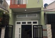 Bán nhà 1 trệt 1 lầu mặt tiền thị xã Đồng Xoài, Bình Phước