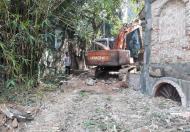 Bán đất mặt tiền đường 16m Nguyễn Oanh, Gò Vấp, HCM