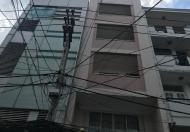 Bán nhà đường Lý Thường Kiệt, Quận 10. DT 4,3x18m