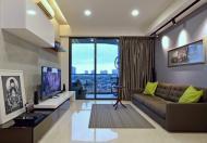 Cho thuê căn hộ chung cư Hapulico 2 phòng ngủ, full nội thất