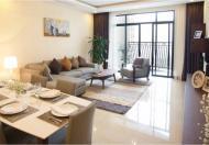 Cho thuê CHCC cao cấp Golden West, tòa C, tầng 20, 85m2, 2PN, nội thất mới