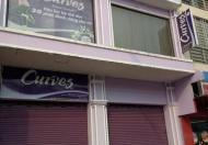 Cho thuê mặt bằng kinh doanh phố Chùa Bộc, vị trí đẹp