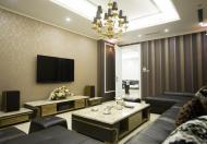 Cho thuê căn hộ chung cư 51 Quan Nhân 83m2, 2PN, đồ cơ bản, LH Giang: 0799998982