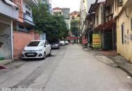 Bán lô đất phân lô oto đỗ cửa ở phố Phan Đình Giót