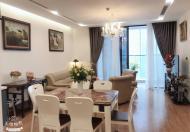 Cho thuê CHCC Cao cấp GoldSeason 47 Nguyễn Tuân, tầng 19, 2PN, vừa xong nội thất