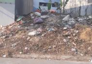 Cần bán lô đất hẻm 4m đường Nguyễn Ái Quốc, thuộc KP8 Tân Phong, Biên Hòa