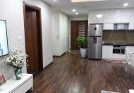 Cho thuê CCCC Star City - Lê Văn Lương, 85m2, 2 phòng ngủ, đủ đồ, nhà đẹp, giá 14 tr/th