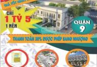 KDC Long Phước 2, đường Long Thuận, Q9, 51m2, 26tr/m2, sổ riêng, thanh toán linh hoạt