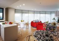 Căn hộ Prosper Plaza đường Phan Văn Hớn quận 12 bán căn tầng 7 view hồ bơi DT 62m2, giá 1,45 tỷ