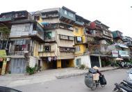 Cho thuê gấp nhà mặt phố Xã Đàn, diện tích 100m2