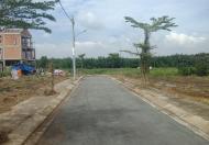 Đất Nhà Bè, đường nhựa 7m, sổ riêng chỉ 25,5 tr/m2, XD tự do
