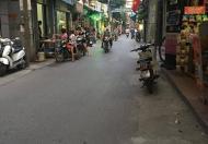 Chính chủ cần bán nhà phố Nguyễn Cảnh Dị 45m2 x 5 tầng, ô tô, kinh doanh, 3.5 tỷ