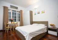 Cho thuê căn hộ chung cư cao cấp quận Phú Nhuận
