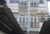 Nhà 1 trệt 2 lầu, 110m2 gần ngã 4 Gò Mây, Lê Trọng Tấn