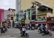 Góc 2 mặt tiền Phan Văn Trường, P. Nguyễn Thái Bình, Q. 1, ngang 14m, giá 18 tỷ