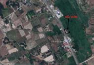 Bán nhà xưởng mặt tiền QL1A, xã Suối Tân, Cam Lâm