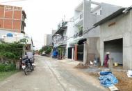 Đất chính chủ MT đường Bùi Văn Ngọ, Đức Hòa, Long An, 5x25m, 650tr, SHR