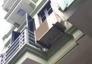 Nhà mới đẹp phân lô, ô tô, Phạm Tuấn Tài, 50m2, 4 tầng, MT 4m, giá 5.5 tỷ Cầu Giấy