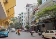 Cần bán gấp nhà phố Hàng Cháo, giá cực rẻ, 67m2, MT 8m, giá 5,3 tỷ