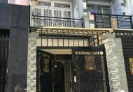 Chính chủ bán gấp nhà đường Nguyễn Lâm, P. 6, Q. 10, 4,2x10,5m, nở hậu nhẹ, 1 trệt, 1 lầu