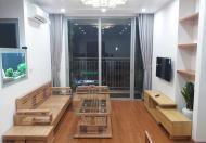 Cho thuê CCCC Golden Land, căn góc tòa A, 3PN, đủ đồ 120m2