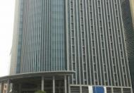 Bán toà building văn phòng hạng A tại đường Dương Đình Nghệ, Cầu Giấy, HN. DT đất: 4500m2