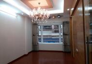Nhà tập thể tầng 2, số 14 Nguyễn Khuyến, 65m2, đẹp, thoáng, cầu thang rộng, dân trí cao