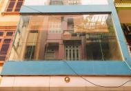 Bán nhà đường Bờ Sông Sét - Trương Định, ô tô, văn phòng, 50m2, 6.8 tỷ, 0859053004
