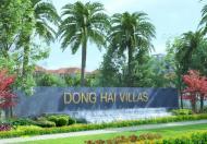 Bán đất MB 199 Đông Hải sau khách sạn Central, cạnh Big C Thanh Hoá