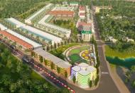 Cơ hội vàng cho nhà đầu tư, KĐT ven sông đầu tiên và duy nhất Tân An Riverside, giá chỉ 9tr/m2
