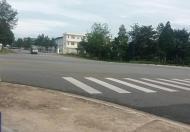 Bán đất nền mặt tiền kinh doanh gần chợ, trường học 150m2