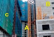 Chỉ 690 triệu sở hữu ngay chung cư xã hội PH, view biển, Nha Trang